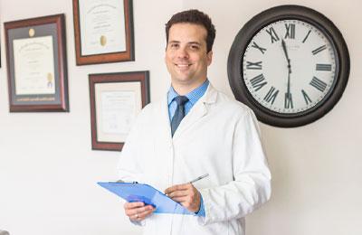 Chiropractor Escondido CA Dr. Scott Karges